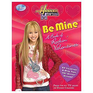 Hannah Montana Valentine Cards