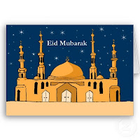muslim eid greetings