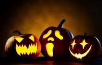 Scary Halloween Pumpkin Pictures