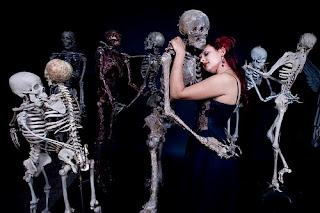Halloween Props Wallpapers