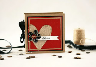 Valentine Greeting Note Cards