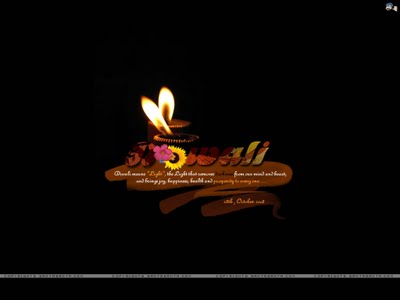 Diwali Wallpapers By Santabanta