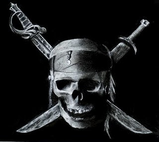 pirate style halloween pictures