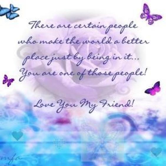 Best Friend Quotes For A Card : Valentine cards hallmark friendship day