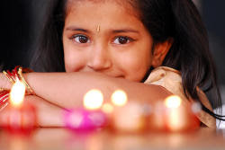 diwali for kids