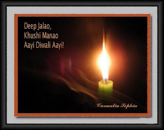 seasonal deepawali wishes