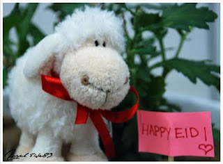 holiday cards on eid