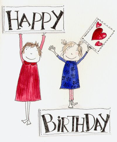 Birthday Cards For Kids. Homemade birthday cards for