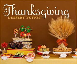 thanksgiving dessert recipe wallpaper