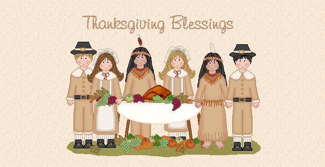 Funny Thanksgiving Wallpaper
