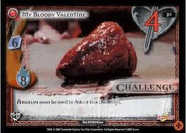 My Bloody Valentine eCards
