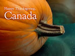 happy canada thanksgiving wishes