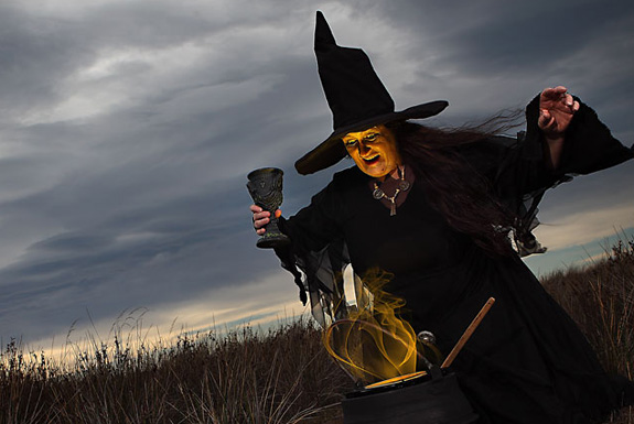 wallpapers free halloween wallpapers magical witch spells wallpaper