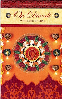 free archies diwali greeting cards