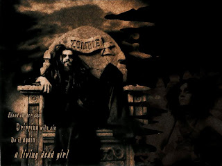 Rob Zombie Wallpapers