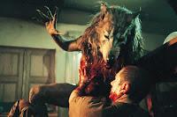 wild werewolf picture background
