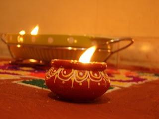 2010 Diwali Cards