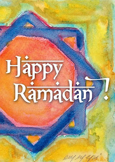 Happy Ramadan Cards