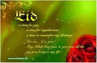 eid roses