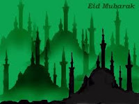 mosque greetings for eid