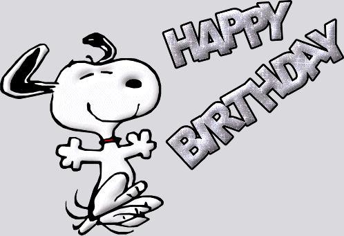Funny Happy Birthday Charlie Brown