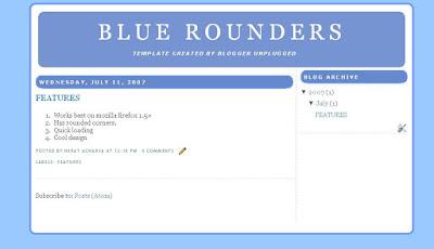 bluerounders
