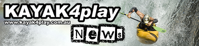 KAYAK4play News