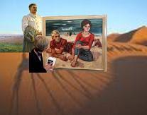 Artwork 106: Sozialistischer Daliismus