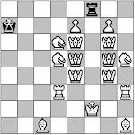 42 Schachparaden