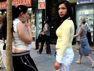 consumo de drogas en prostitutas prostitutas valldaura