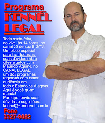 programa KENNEL LEGAL