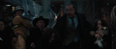 Кадр из фильма 2012: русские