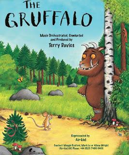 The Gruffalo (2009) online y gratis