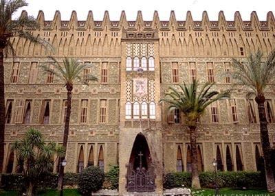 Palmas amigas - Colegio de administradores barcelona ...