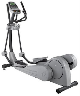 Diamondback Elliptical