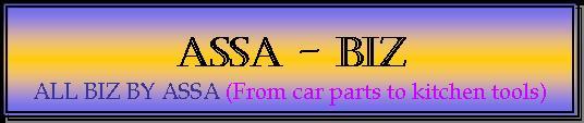 ASSA - BIZ