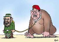 Chávez:Tarzán es un agente de la CIA disfrazado de mono, yo soy auténtico