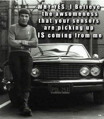 Star Trek made me an atheist