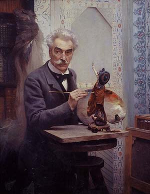 Fernand-Anne Piestre Cormon