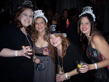 Ringing in 2011 at Hotel ZaZa