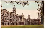Netley Hospital