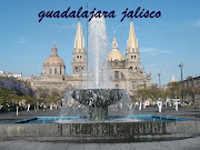 Mexico - Travel Guide guadalajara