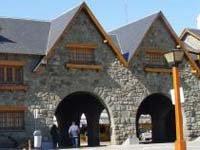 Cámara en vivo Bariloche