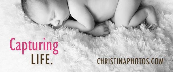 Christina's Blog