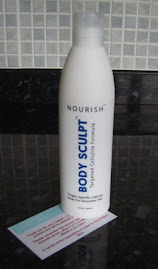 Nourish Anti Cellulite Lotion £9.99