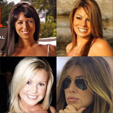 Click the pics and name Tiger Woods' Mistresses