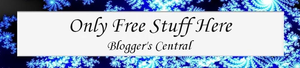 Blogger's Central