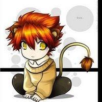Edward, el León