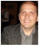 Sandro Possidonio -  Diretor Presidente da Fundação Cultural Benedicto Siqueira & Silva