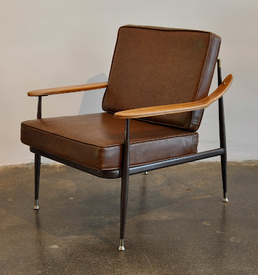 Empiric Furniture: Before U0026 After   1960u0027s Side Chairs